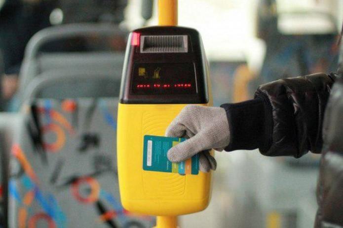 С 2020 года в Узбекистане введут единую карту для общественного транспорта