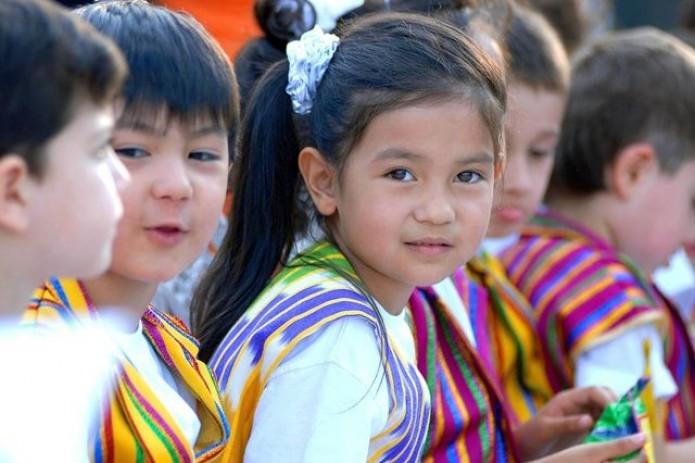 Численность населения Узбекистана выросло с начала года на 0,8%