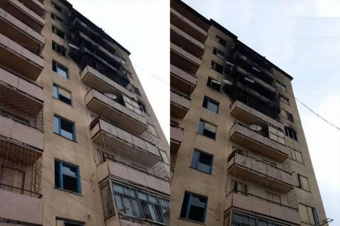 Хокимият: информация о том, что несколько детей в результате пожара в Ангрене попали в реанимацию - ложная