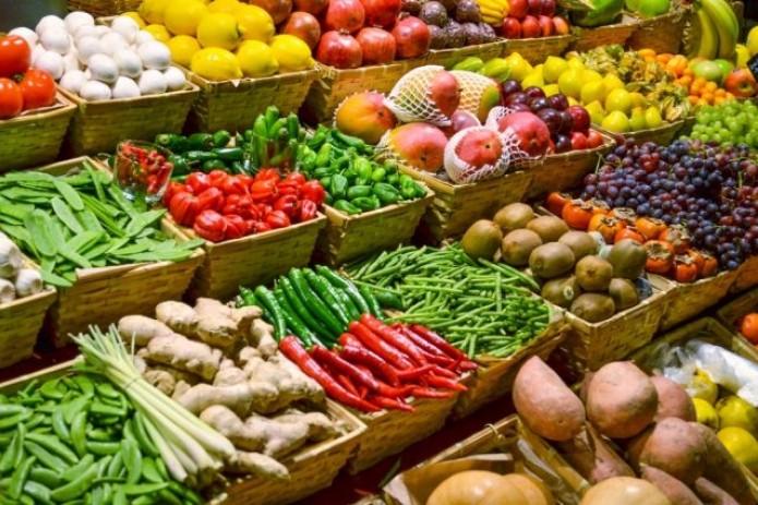 В Узбекистане огласили минимальные и максимальные цены на продукты питания