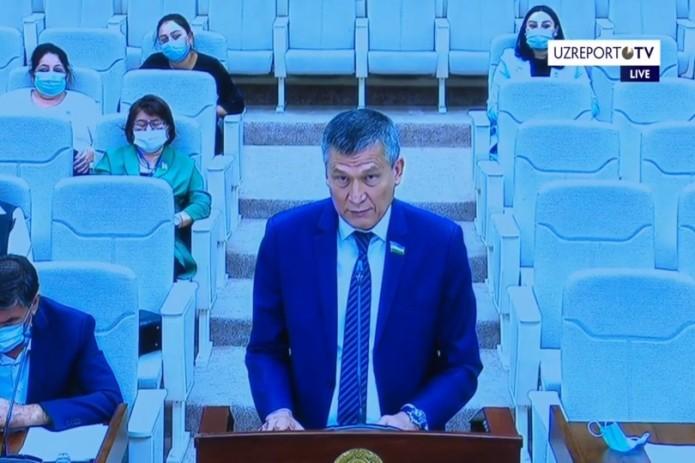 Новый закон позволит развитию в Узбекистане арбитражного разбирательства