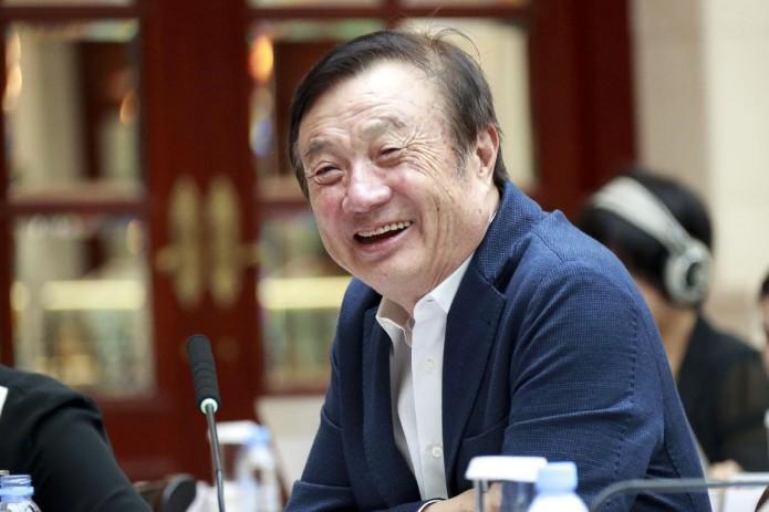 Основатель Huawei: США недооценивают силы Huawei