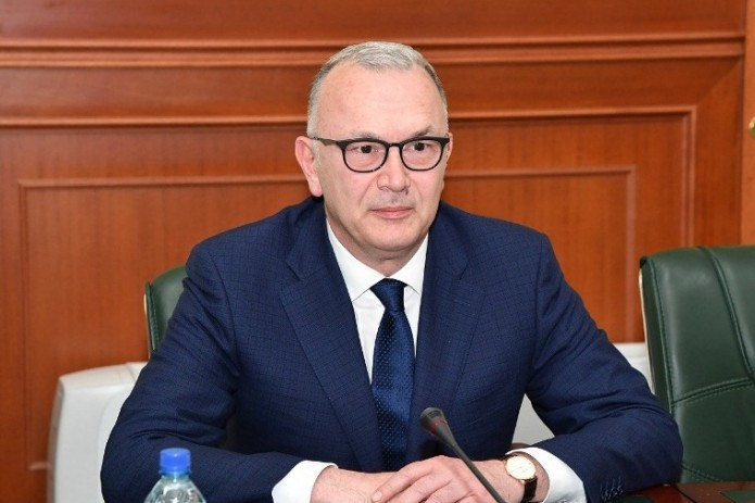 Зураб Абдушелишвили назначен Послом Грузии в Узбекистане