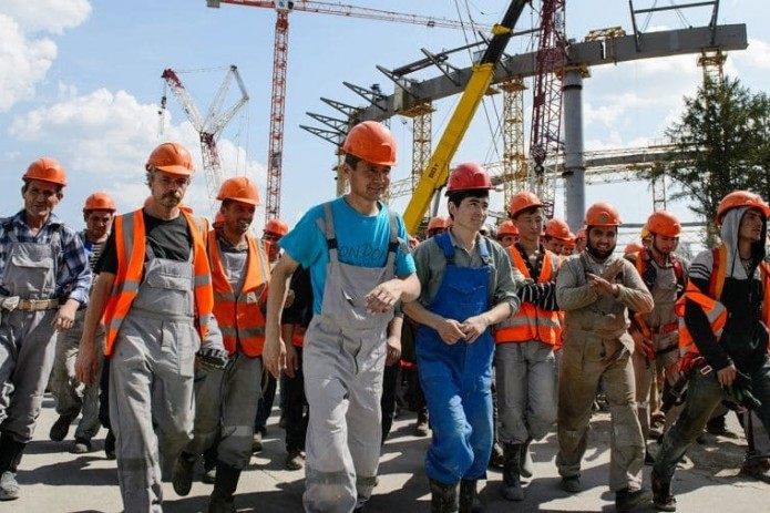 МВД России потребовало, чтобы нелегальные мигранты покинули страну до 15 июня