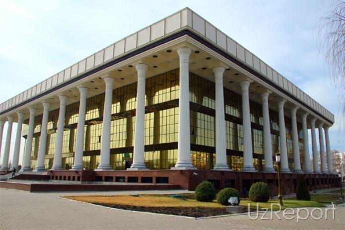 Депутаты обсудили законопроект «О международных договорах Республики Узбекистан»