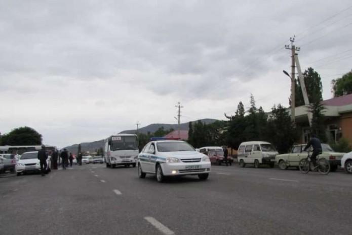 Сегодня планируется открытие дороги, соединяющей Риштанский и Сохский районы