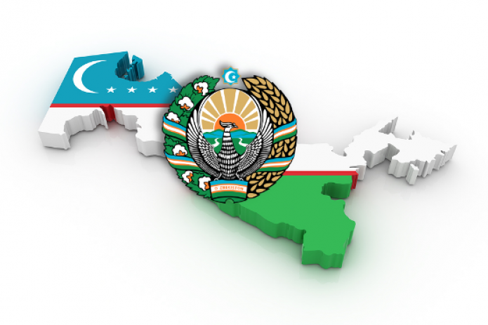 Congratulations on 26th anniversary of Independence of Uzbekistan!