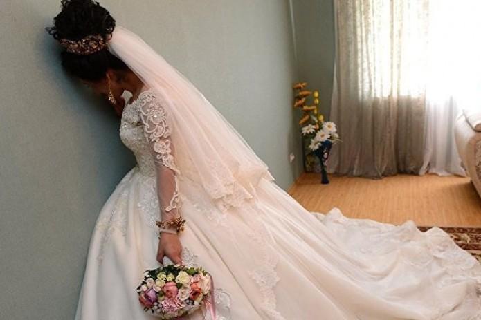 В Бухаре невестка ограбила свою свекровь