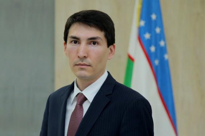 Назначен новый пресс-секретарь председателя Центрального банка