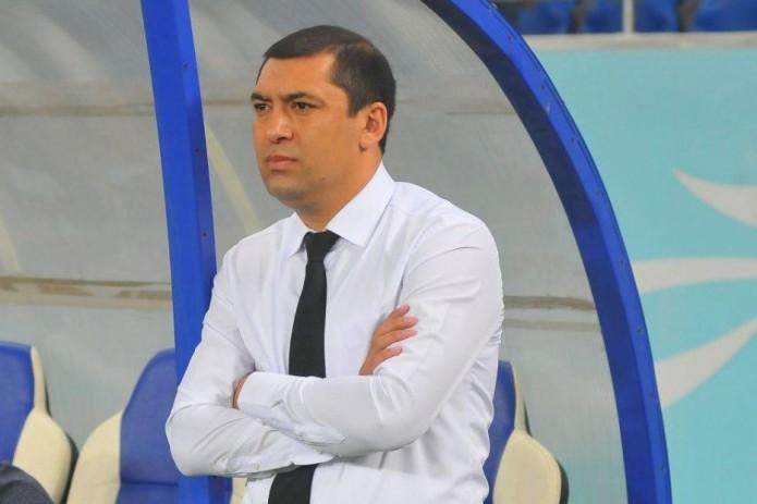 Бывший главный тренер ФК «Навбахор» дисквалифицирован на 5 лет и оштрафован на 50 млн. сумов