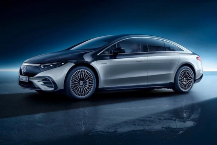 Daimler снизил прогноз по продажам Mercedes-Benz из-за нехватки чипов