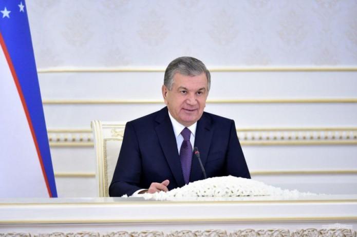 Президент Шавкат Мирзиёев обсудил результаты налоговых реформ