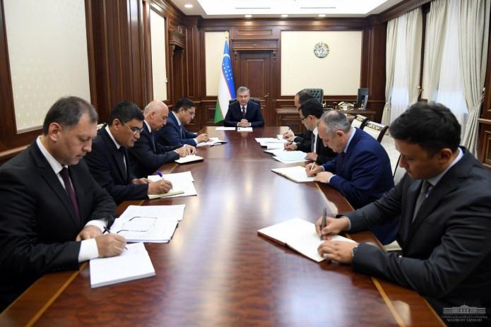 В Узбекистане будет создано Агентство по развитию страхового рынка
