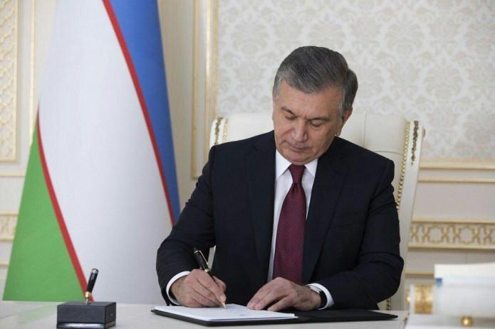 Президент подписал указ о повышении уровня правосознания граждан
