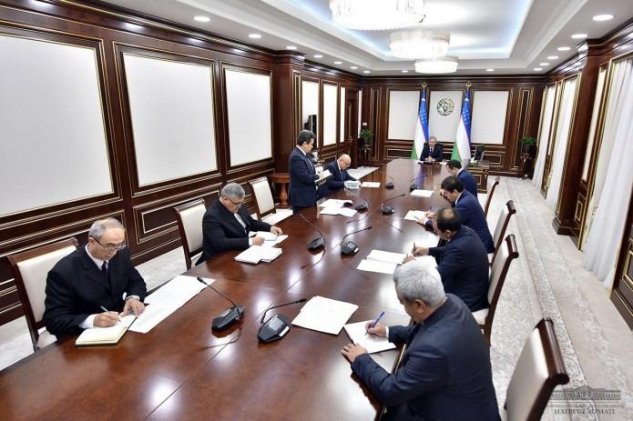 Uzbekistan to hold final exams in universities online