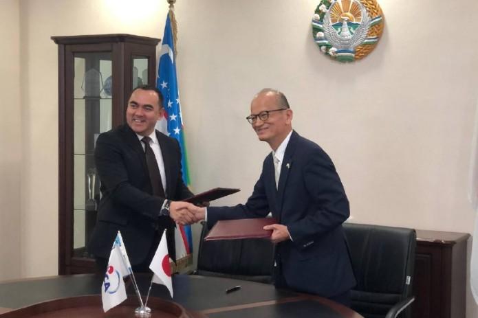 Япония предоставит для госслужащих Узбекистана несколько мест в магистратуре и докторантуре
