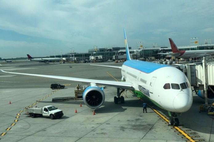 Двумя чартерными рейсами более 500 граждан возвращены в Узбекистан из США и Канады