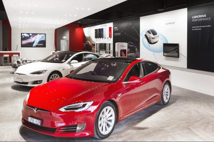 Tesla закроется в 2018г., если Маск ненайдёт инвестиции