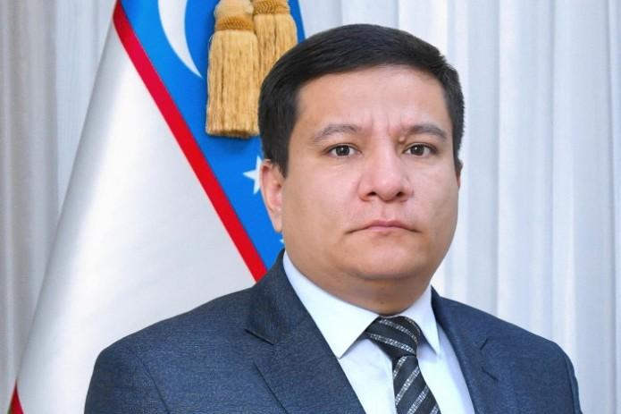 Дониёр Рустамов назначен замминистра по развитию ИТ и коммуникаций