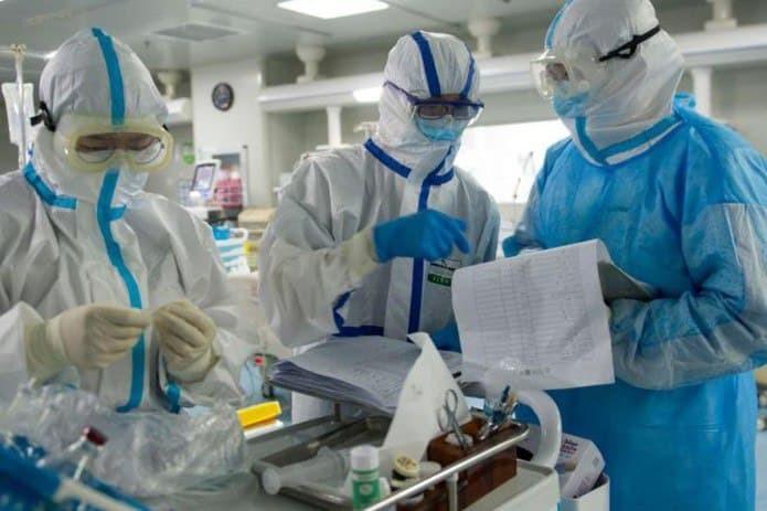 За минувшие сутки в Узбекистане зафиксировали менее 10 случаев заболевания пневмонией