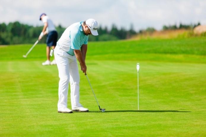 В Джизакской области построят современный гольф-комплекс