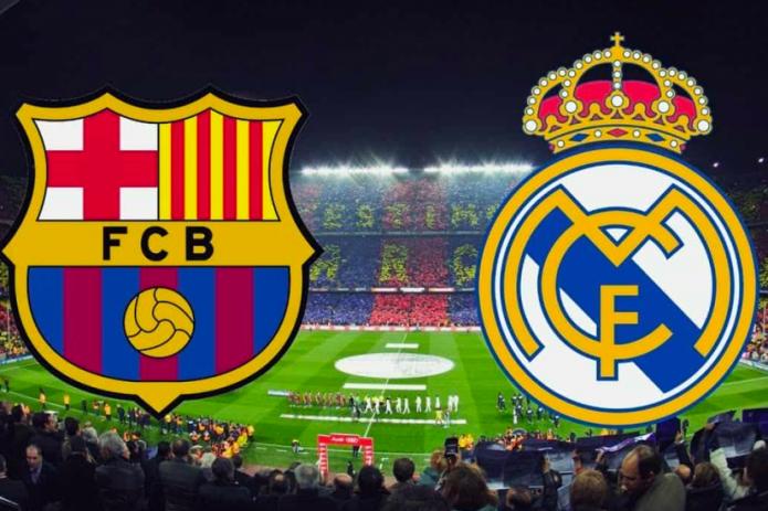 «Барселона» – «Реал» ўртасидаги учрашув санаси аниқ бўлди