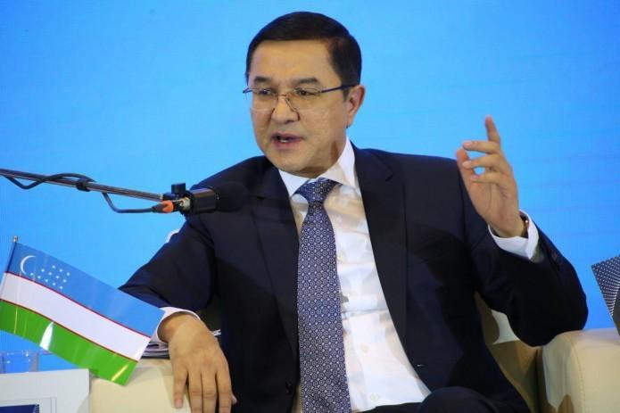 Жамшид Кучкаров примет участие в 81-м заседании Экономического совета СНГ