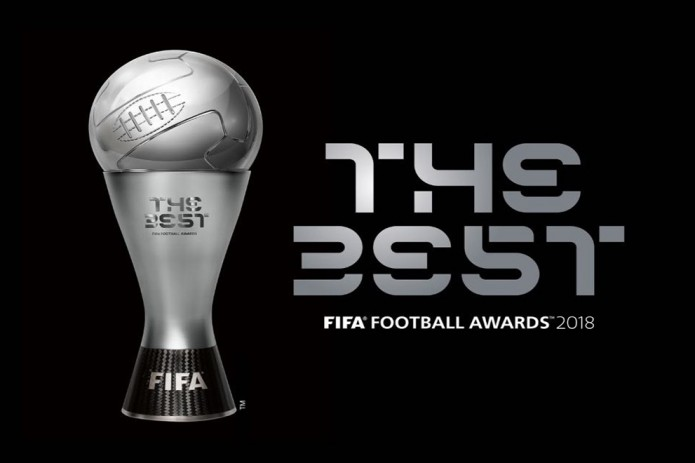 "UZREPORT TV ва FUTBOL TV ""The Best FIFA Football Awards"" маросимини намойиш этади"