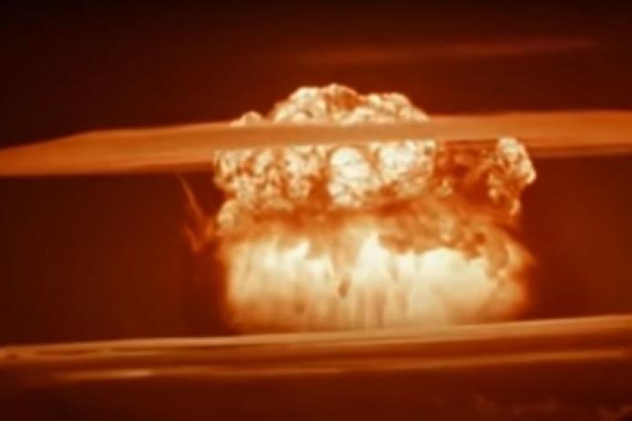 В США впервые за 28 лет обсуждали проведение ядерного испытания, - The Washington Post