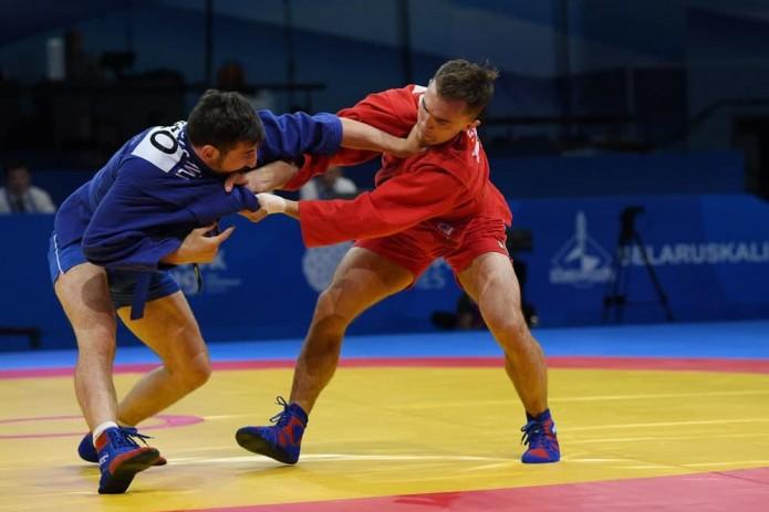 Чемпионат Азии по самбо перенесли из Индонезии в Узбекистан