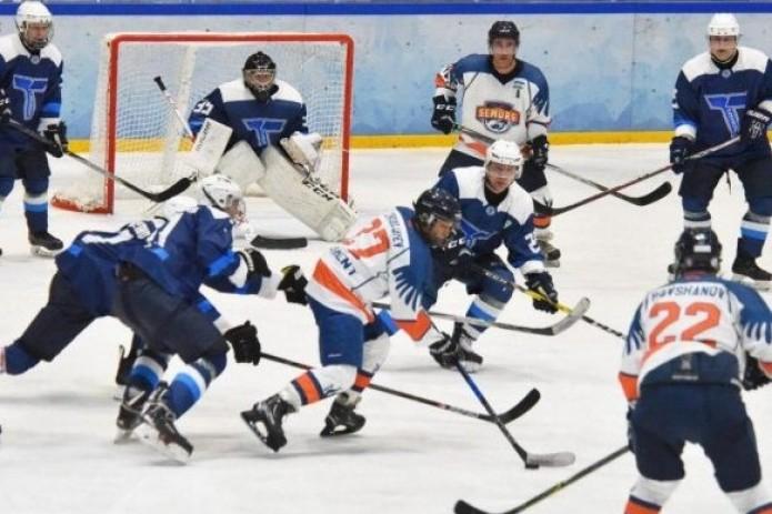 Определились финалисты чемпионата Узбекистана по хоккею