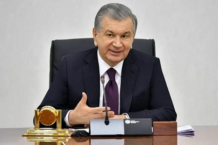 Шавкат Мирзиёев намерен провести открытый диалог с предпринимателями