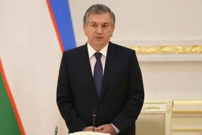 """Президент предложил организовать клуб """"Народные артисты Узбекистана"""""""