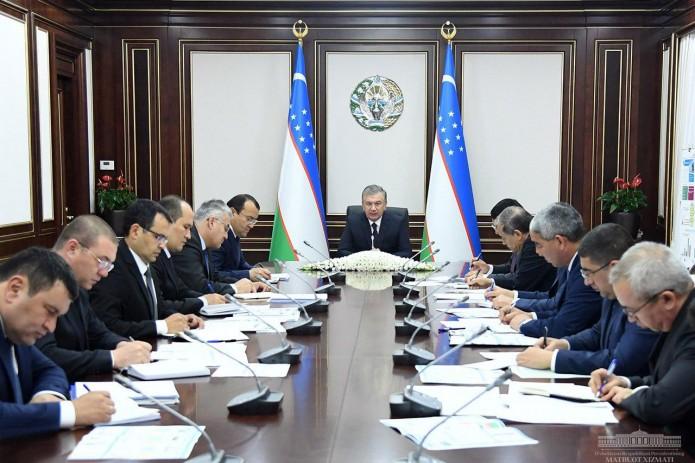Теплоснабжение в городе Ташкенте планируется перевести на закрытую систему