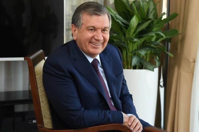 Президент Шавкат Мирзиёев поздравил народ с праздником Курбан-хайит