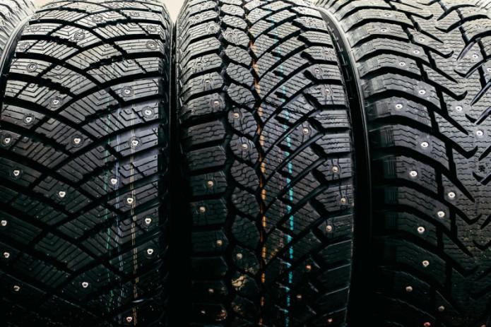 В СЭЗ «Ангрен» выпущена первая партия автомобильных шин
