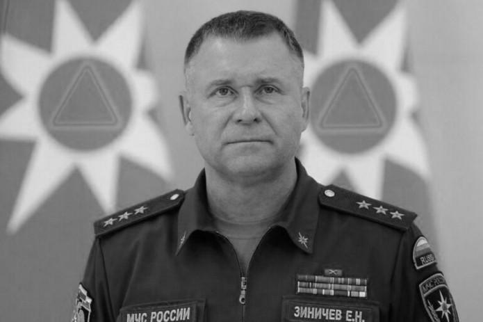 Глава МЧС Узбекистана выразил соболезнования в связи с гибелью своего коллеги в России