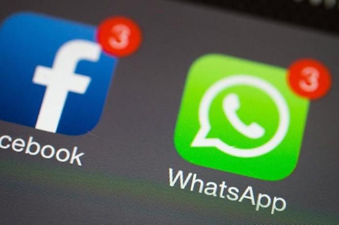 WhatsApp установил мировой рекорд по числу пользователей
