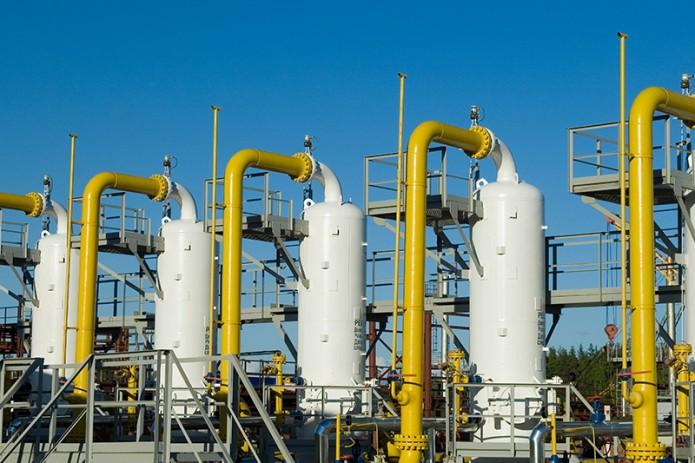 Создано СП в рамках проекта расширения мощности ПХГ «Газли»