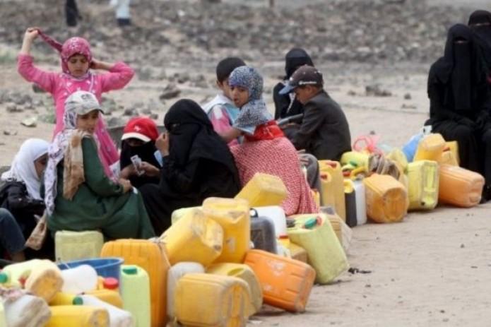 ООН предупреждает о гуманитарной катастрофе: 20 миллионов человек на грани голода