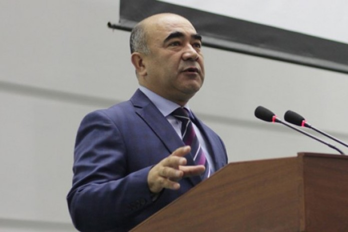 Зойир Мирзаев назначен и.о. хокима Кашкадарьинской области