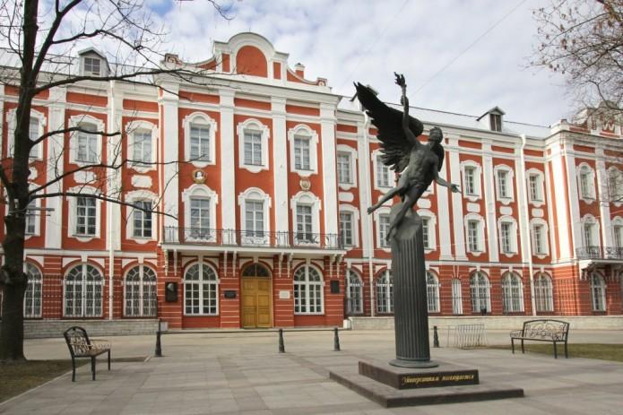 В городе Ташкенте образован филиал Санкт-Петербургского госуниверситета