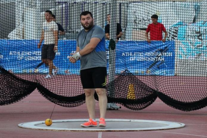 Узбекский легкоатлет выполнил норматив Токио-2020 на соревновании в Казахстане