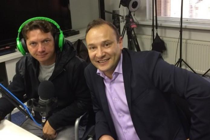 Генич и Черданцев будут комментировать «Эль-Класико» на UZREPORT TV и FUTBOL TV