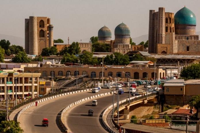 Стало известно сколько иностранцев посетили Узбекистан за время карантина