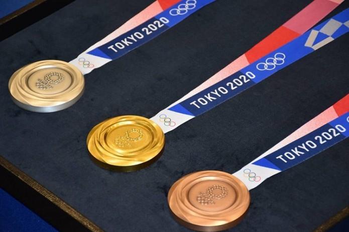 Медалисты Олимпиады Токио-2020 получат денежное вознаграждение