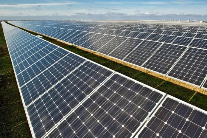 Узбекистан объявил тендер на строительство солнечных фотоэлектрических станций