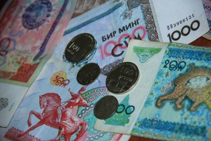 25 февраля Центральный банк выпустит в обращение банкноту в 100 тыс. сумов