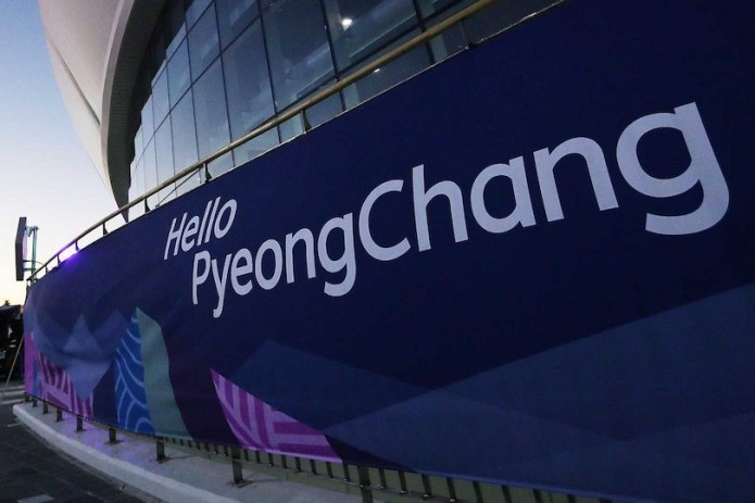 Olympics in Pyeongchang draws 4 times less than Sochi