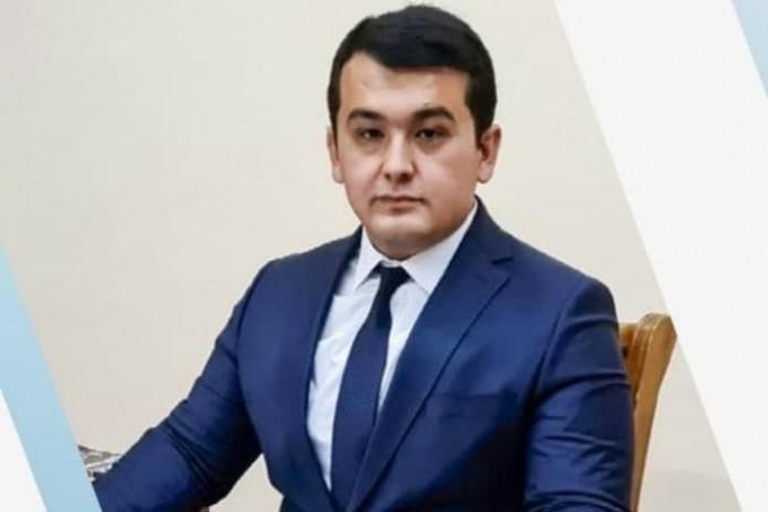Назначен заместитель хокима Андижанской области